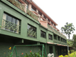 Hotel Abad Copper Castle, Munnar
