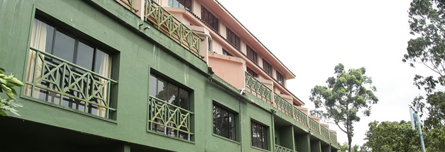 Hotel Abad Copper Castle, Munnar | Hotels in Munnar
