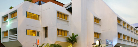 Hotel Abad Fort, Cochin | Hotels in Cochin