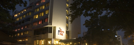 Hotel South Park, Trivandrum | Hotels in Trivandrum