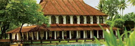 Hotel Taj Garden Retreat, Kumarakom | Hotels in Kumarakom