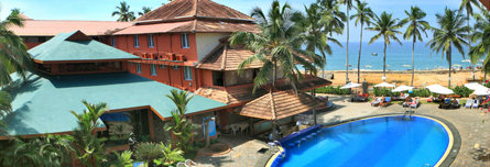 Hotel Uday Samudra, Trivandrum | Hotels in Trivandrum