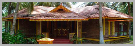 Kairali Resort, Palakkad | Hotels in Palakkad