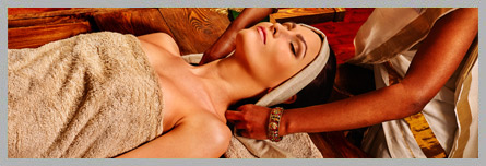 Ayurveda and Spa Tours in Kerala